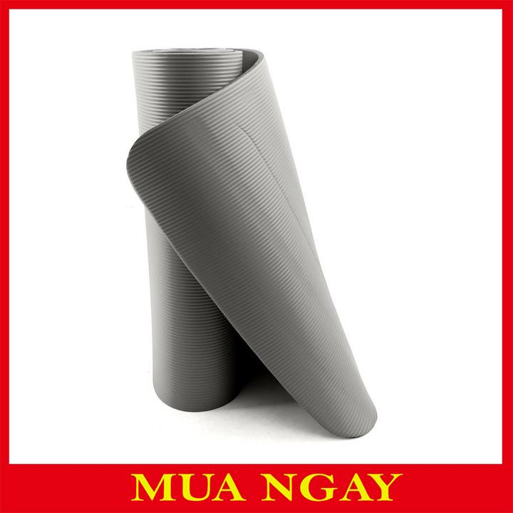 Bảng giá Thảm Tập Yoga Siêu Dày 10mm Cao Cấp