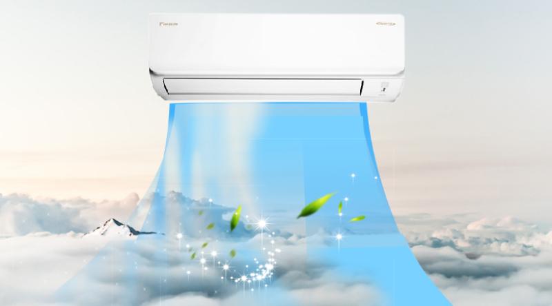 Bảng giá Máy lạnh Daikin Inverter 1.0 HP FTKS25GVMV