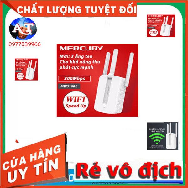 Bảng giá Bộ kích sóng wifi 3 râu mercusys (wireless 300mbps) cực mạnh kích sóng wifi kich wifi cục hút wifi Phong Vũ
