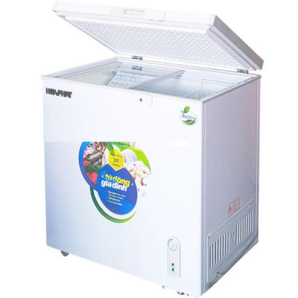 Bảng giá Tủ đông Hòa Phát 162 lít HCF 336S1N1 – Tủ mini 1 ngăn Điện máy Pico