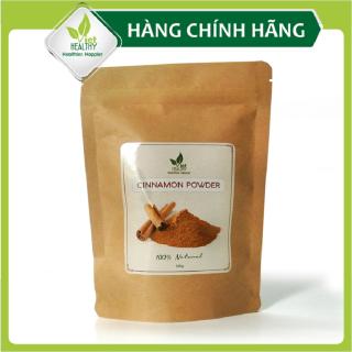 Bột quế nguyên chất Viet Healthy - Bột quế tươi VietHealthy- Sản xuất từ quế tươi 100% nguyên chất thumbnail