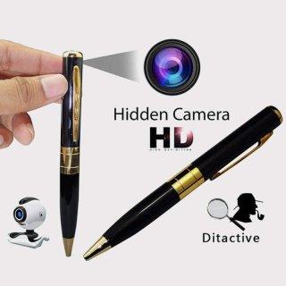 [SIÊU HOT] BÚ.T CAMERA SIÊU NHỎ SLIM.BÚ.T CAMERA GHI ÂM .CAMERA SIÊU NET - cho hình ảnh full hd 1080P. được thiết kế như một chiếc bút bi thông thường. nhỏ gọn,có hỗ trợ cổng USB thuận tiện trong lưu trữ và chia sẽ dữ liệu.BH 12 T thumbnail