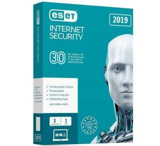 Phần mềm Eset Internet Security New 2019 - 3máy 1năm thumbnail