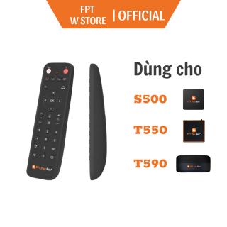 FPT Remote Voice 2021 [New 100%] Sử Dụng Điều Khiển Giọng Nói Cho Các Dòng FPT Play Box thumbnail