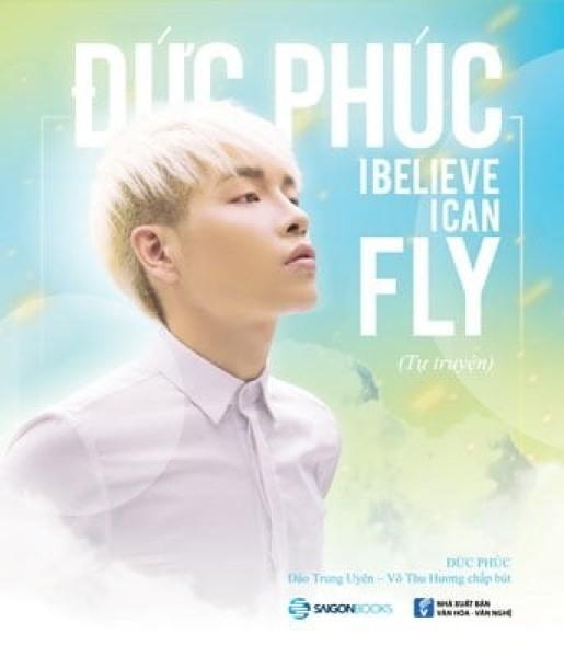 Cá Chép - Đức Phúc - I Believe I Can Fly