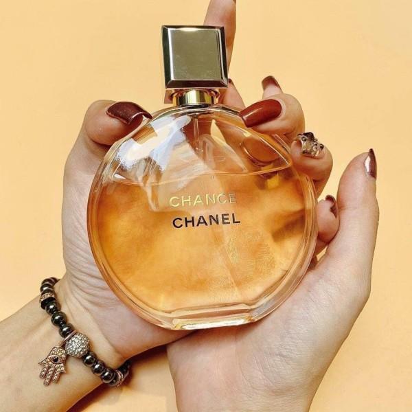 Nước hoa Nữ Chanel Chance EDP 100ml ( hàng auth )
