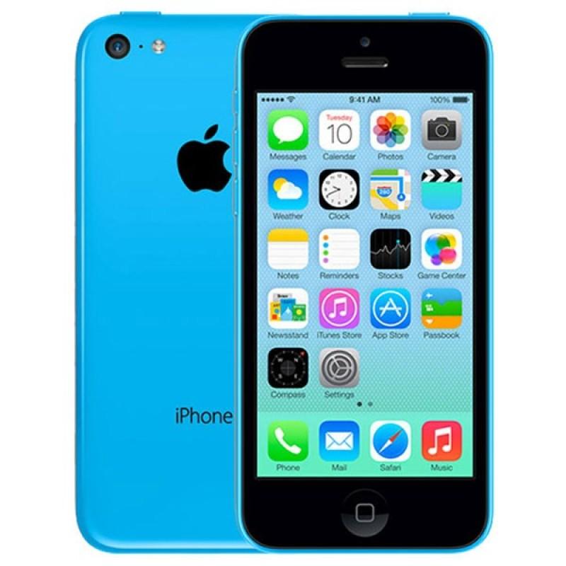 [Deal Rẻ Mỗi Ngày]  Điện thoại Iphone5C Quốc Tế 8G máy đẹp mới Full Chức năng - Màn hình 4 - Lướt web mượt