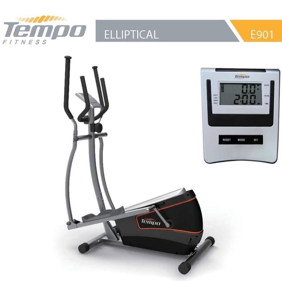 Bảng giá Máy tập liên hoàn Tempo Eliptical E901