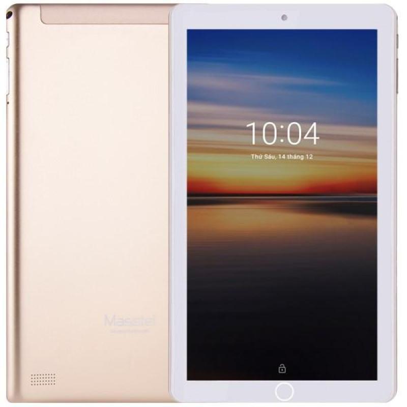 Máy Tính Bảng Masstel Tab 10 Plus - Màn Hình 10.1 Inch - Nghe gọi Được - Kết Nối WIFI + 3G + OTG - Tặng Bao Da Hãng