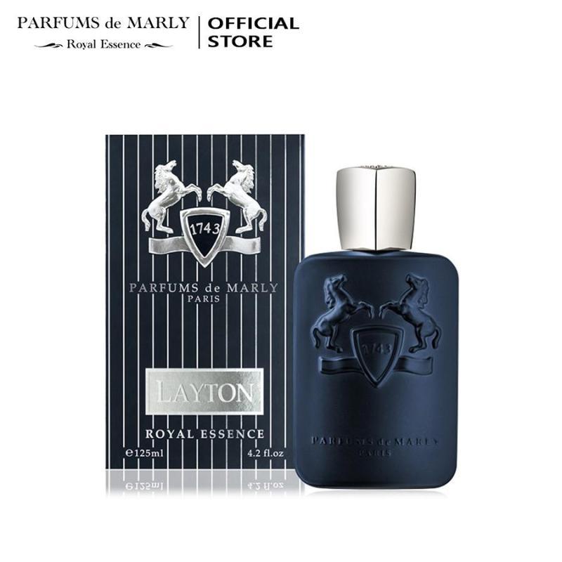 Nước hoa Parfums De Marly Layton Royal Essence EDP 125ML nhập khẩu