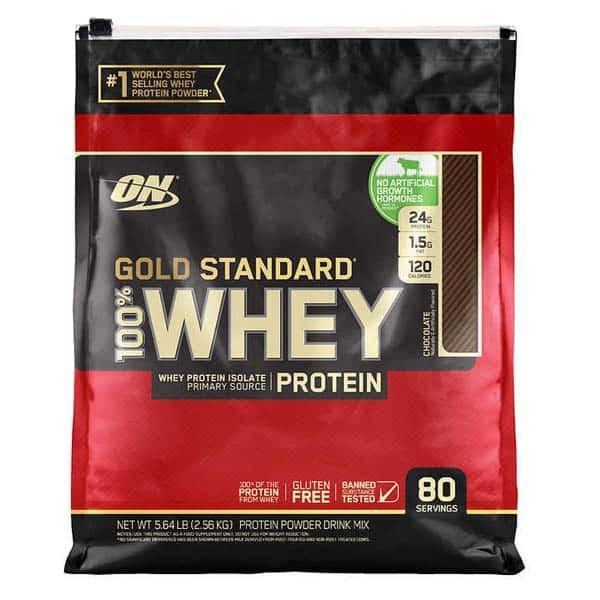 [Date 11/2021] Bột tăng cơ Optimum Nutrition Gold Standard 100% Whey Protein Tăng Sức Bền Sức Mạnh, Đốt Mỡ Giảm Cân, Giảm Mỡ Bụng Cho Người Tập Gym Hàng Nhập Mỹ nhập khẩu