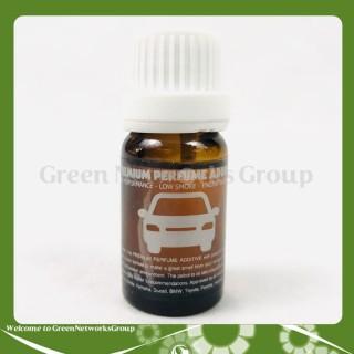 Tinh dầu thơm pha xăng xe 2 thì, 4 thì mùi Singum dung tích 10ml ( Nắp trắng ) Greennetworks thumbnail