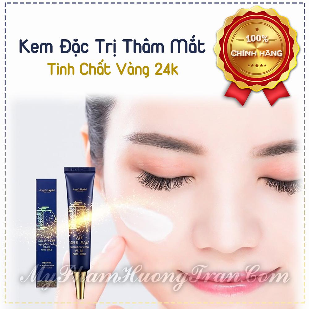 Gold Nine Taheebo Eye Cream tốt nhất