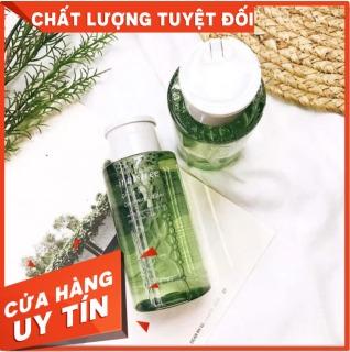 [HÀNG HOT]NƯỚC TẨY TRANG TRÀ XANH INNISFREE GREEN TEA CLEANSING WATER 300ml Nước tẩy trang được chiết xuất từ trà xanh nên phù hợp với các loại da, kể cả da nhạy cảm nhất. thumbnail