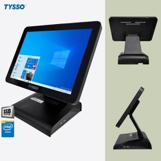 Máy Pos bán hàng để bàn Tysso TSG88B thumbnail