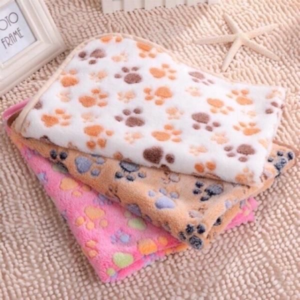 Thảm lót nằm ngủ cho thú cưng 3 màu ( Ngẫu Nhiên)