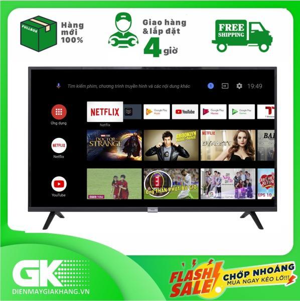 Bảng giá Smart Tivi Android TCL 49 inch 49S6500 - Bảo hành 3 năm, giao hàng & lắp đặt trong 4 giờ