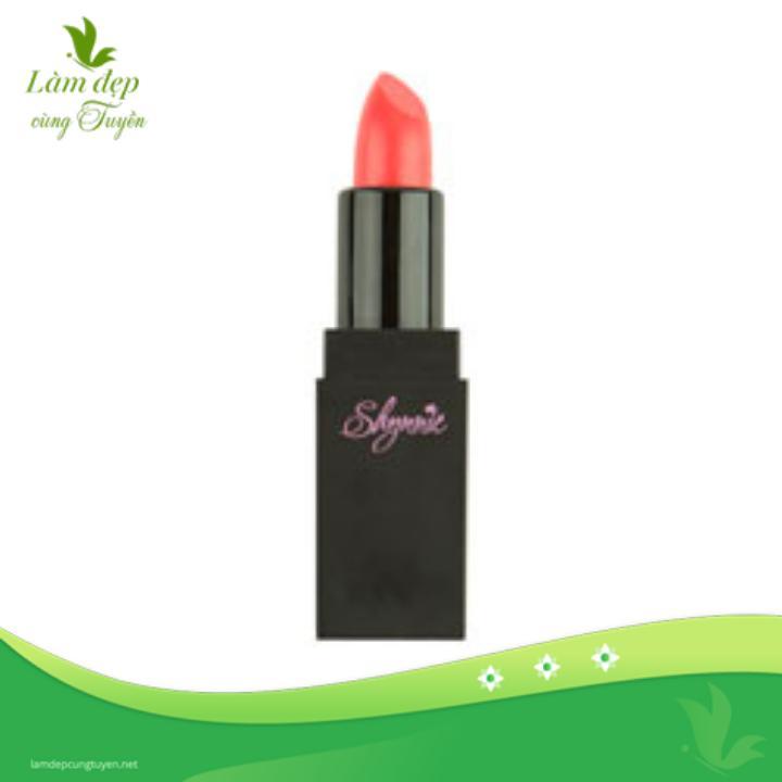 Son môi collagen không chì Shynnie 3,4gr (tặng dưỡng môi) tốt nhất