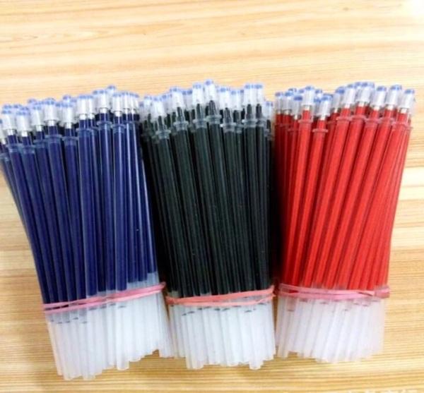 Mua 100 ngòi bút nước xanh đỏ đen