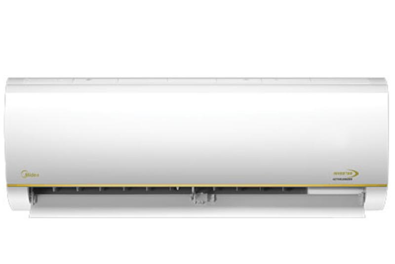 Bảng giá Điều hòa Midea 1 chiều Inverter 12.000BTU MSAFC-13CRDN8