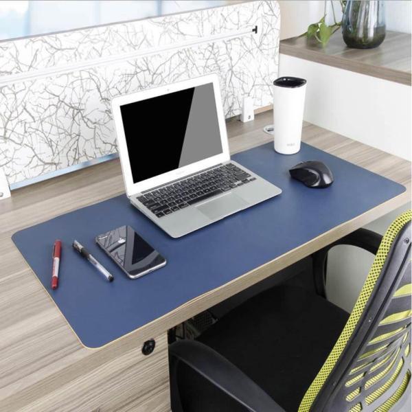 Bảng giá Tấm lót chuột kiêm Thảm da trải bàn Deskpad size lớn 80x40cm 40x80 (nhiều màu) Phong Vũ