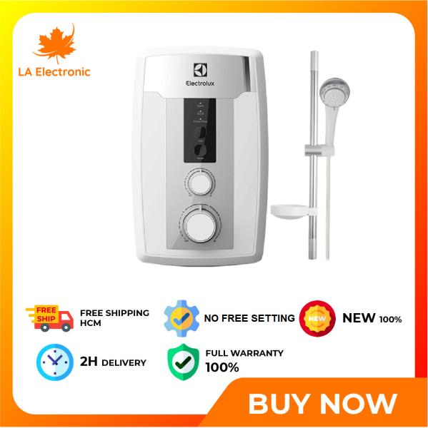 Bảng giá Installment 0% - EWE451HB-DWS2 water heater 4500W - Miễn phí vận chuyển HCM