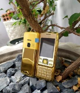 điện thoại nokia 6300(CHÍNH HÃNG) - Main Zin - Màn Hình Zin - Bh 12 Tháng thumbnail