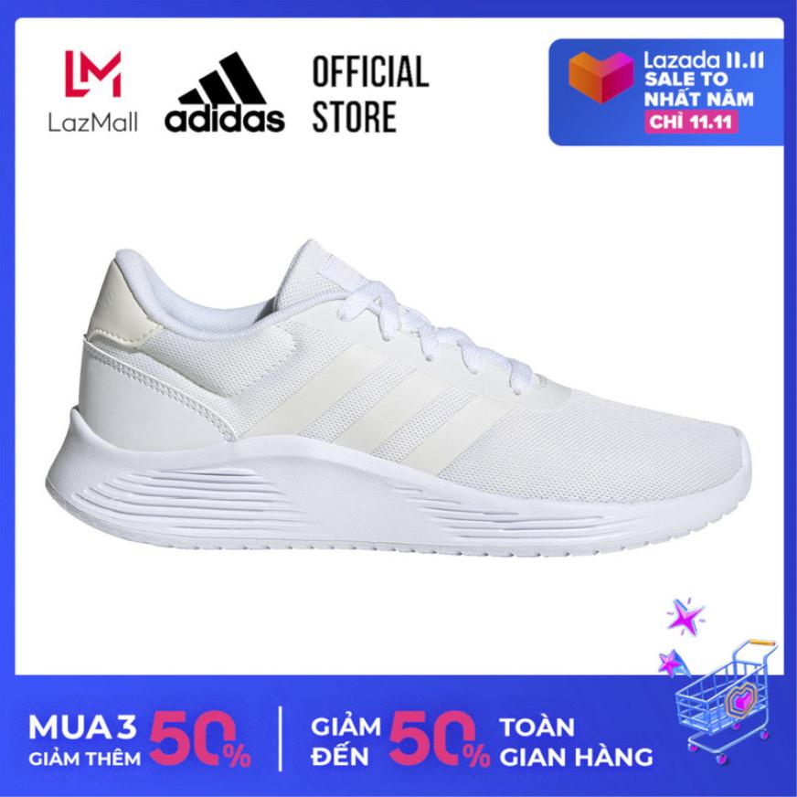 adidas RUNNING Giày Lite Racer 2.0 Nữ Màu trắng EG3295 giá rẻ