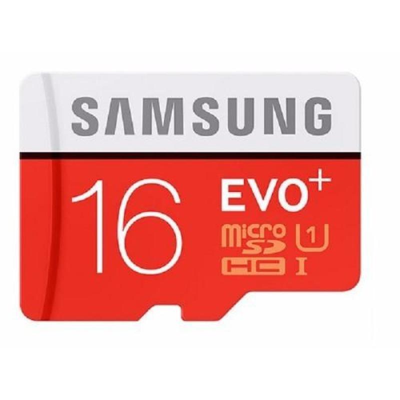 Thẻ nhớ Micro SDHC Samsung 16GB