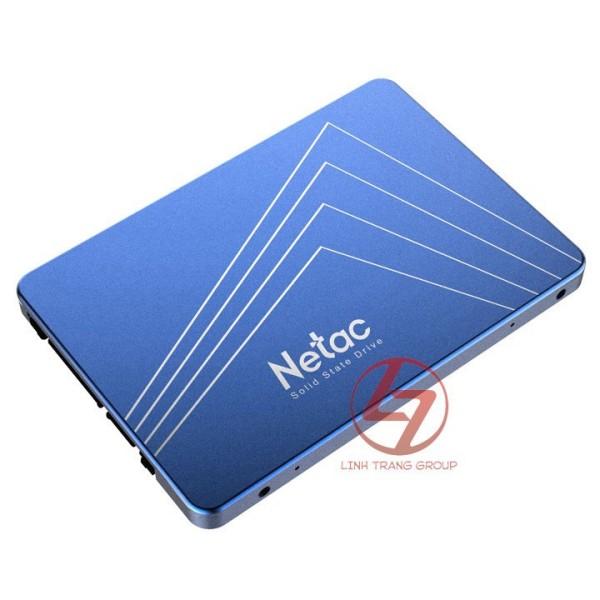 Bảng giá Ổ cứng SSD 2.5 inch SATA Netac N500S N600S 256GB 240GB 128GB 120GB - bảo hành 3 năm SD12 SD14 SD15 Phong Vũ