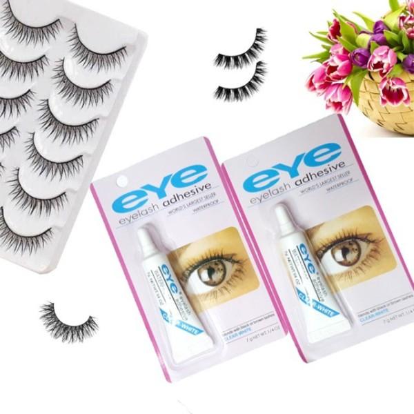 Keo dán mi eyelash adhesive cao cấp