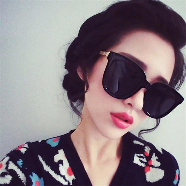 Giá bán Kính Mát Nữ Cao Cấp - Thiết Kế Phong Cách Hàn Quốc Sành Điệu