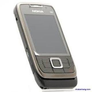 Điện thoại Nokia E66 Chính Hãng - Hàng nắp trượt - Rẻ Bền - Cứng Cáp thumbnail
