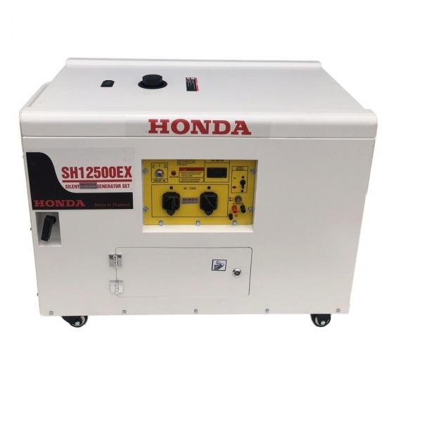 Máy phát điện Honda SH 12000 EX