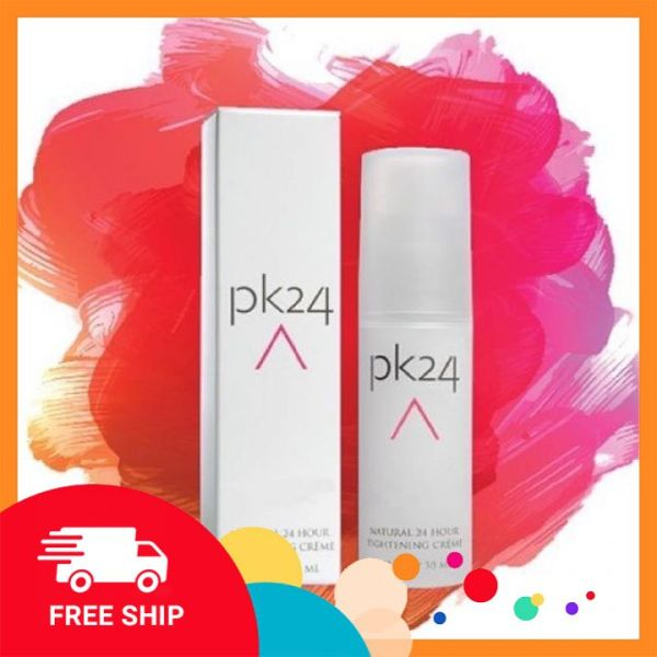 PK24 - Gel se khí, làm hồng cô bé