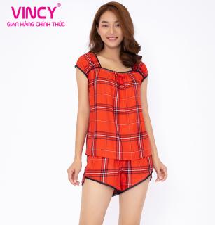 Bộ shorts kate Vincy BSK010S11 thumbnail