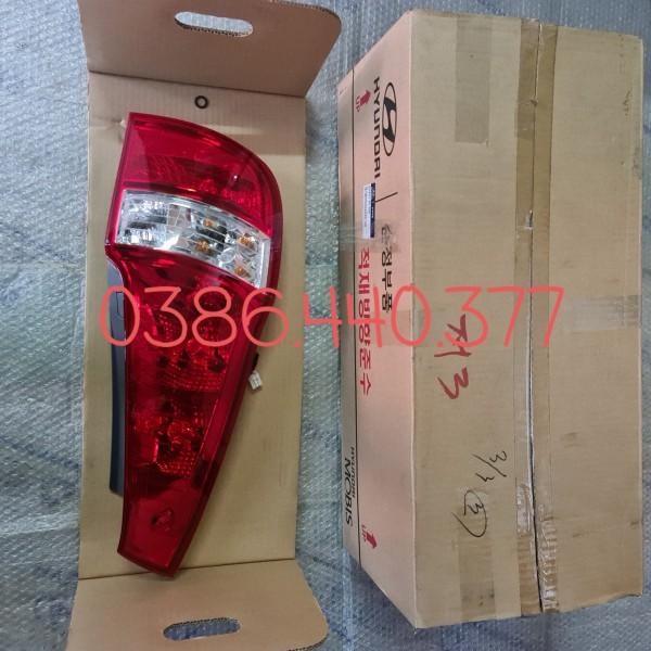 Đèn hậu Hyundai I30 CW 08-11 (Giá 1 Chiếc) Xịn
