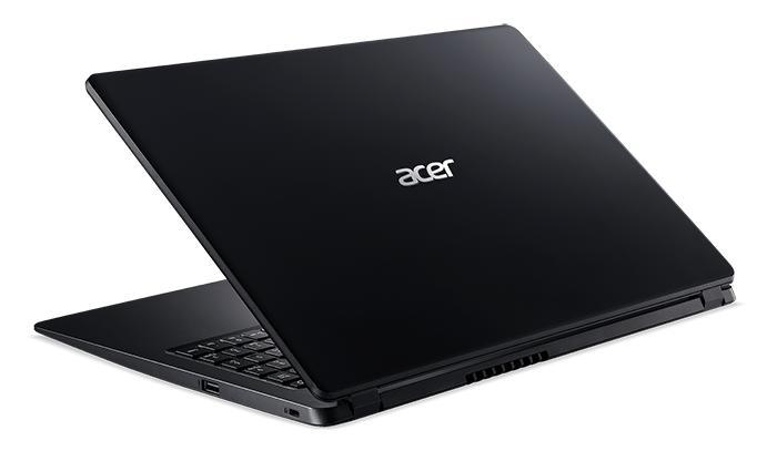 """Laptop Acer Aspire A315-54-57PJ NX.HEFSV.004 i5 8265Ub / 4GB DDR4 / 256GB SSD / 15.6"""" FHD / Win 10"""