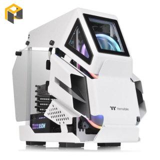 Vỏ Case Thermaltake AHT200 TG Black Snow thumbnail