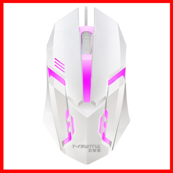 Bảng giá Chuột led đổi màu chơi Game - Chuột cho máy tính - chuột cho laptop Phong Vũ