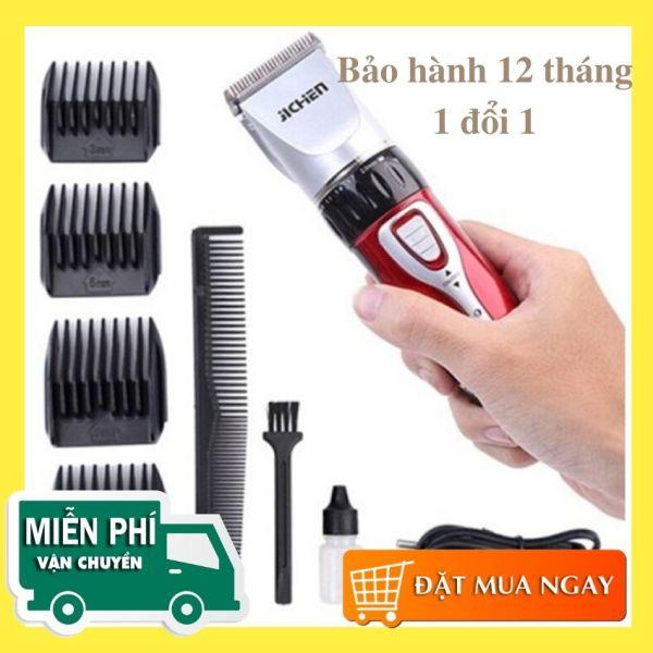 [ LOẠI 1] Tông đơ cắt tóc trẻ em, gia đình CHÍNH HÃNG- Tăng đơ cắt tóc cho bé [ BẢO HÀNH 12 THÁNG ]