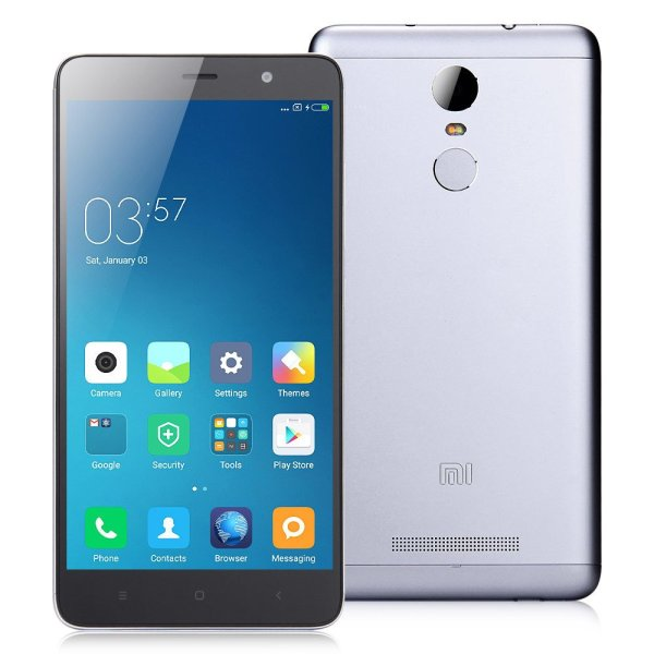 [ RẺ HỦY DIỆT ] Điện thoại Xiaomi Redmi Note 3 Pro 2sim (3GB/32GB) CHÍNH HÃNG, Có tiếng việt, LCD 5.5inch