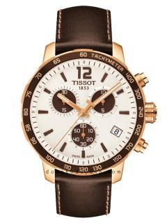 Đồng hồ Tissot T095.417.36.037.01 Quazt thumbnail