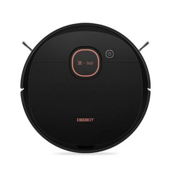 Robot Hút Bụi Lau Nhà Ecovacs Deebot T5 Max (DX96) NEW 100% - Hàng Chính Hãng