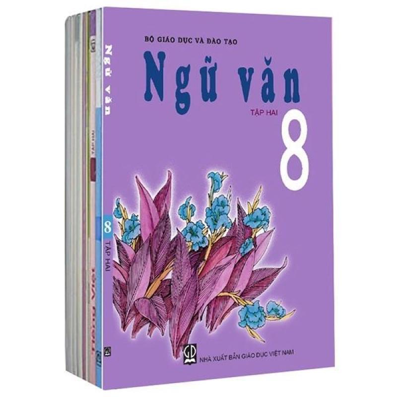 Mua Sách giáo khoa 8