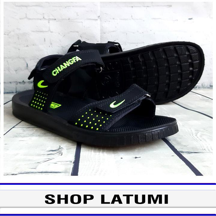 Ưu Đãi Khuyến Mại Khi Mua Giày Sandal Nam Nữ Thời Trang Cao Cấp Latumi TA2481