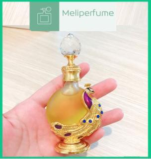 [HÀNG CHUẨN CAO CẤP] Nước Hoa, Tinh dầu nước hoa DUBAI thiết kế hình công, Tinh dầu nước hoa, Nước hoa cao cấp, Nước hoa cho phụ nữ, nước hoa, nước hoa nữ, nước hoa nam thumbnail