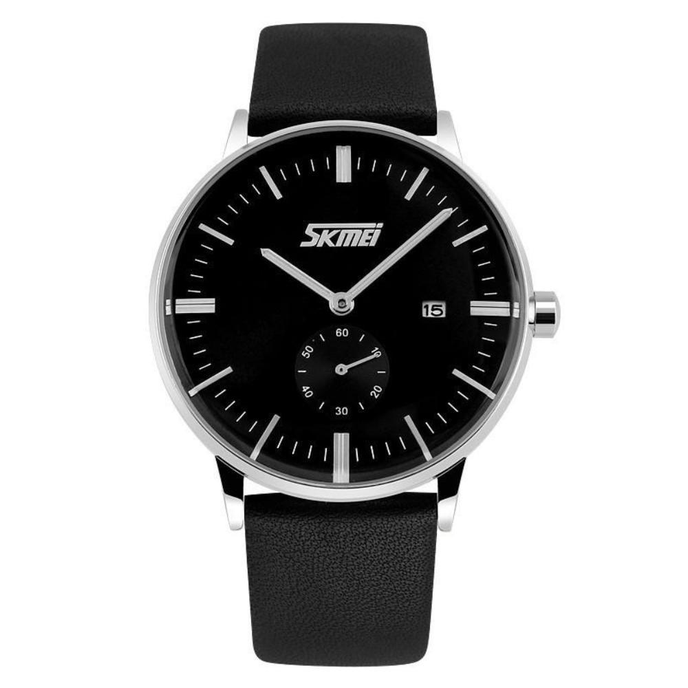 Nơi bán Đồng hồ nam kim rốn lịch ngày Skmei IW-SK9083