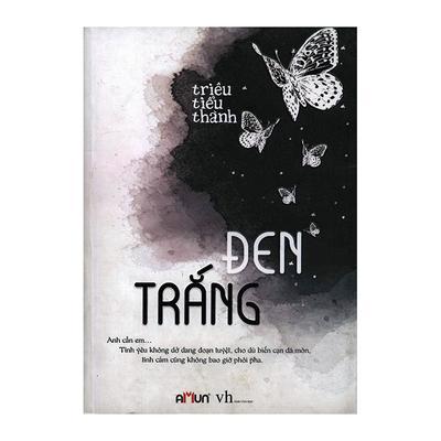 Mua Đen Trắng + Tặng Bookmark