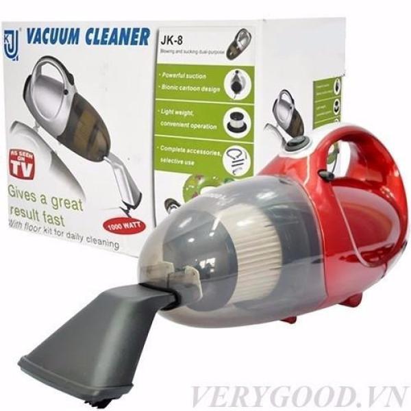 Máy hút bụi đa năng 2 chiều Vacuum Cleaner JK8